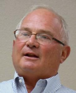California Citrus Mutual President Joel Nelsen