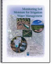 Monitoring for Moisture