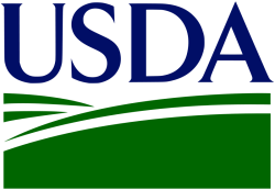Primary USDA Natural Disaster Areas in Oregon With Assistance to Producers in California