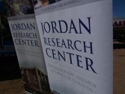 New Jordan Research Center Breaks Ground At Fresno State