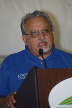 Mario Santoyo: Hold Environmental Water Use Accountable!