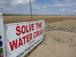 Access to water proves key factor in farmland value