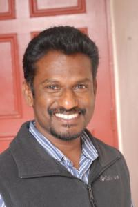 Surendra Dara, crop advisor, UC Cooperative Extension, San Luis Obispo