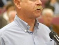Norm Groot, executive director, Monterey County Farm Bureau
