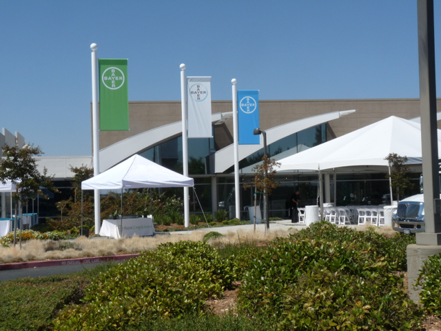 Bayer CropScience's New West Sacrmento Biologic Facility (PAC)