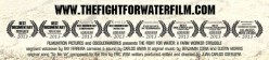 Fresno State Club Austral Welcomes All to November 13th Fight for Water Film Screening