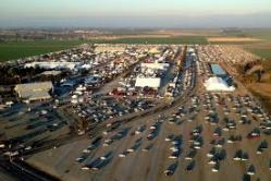 The 48th Annual World Ag Expo