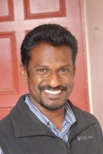 Surendra Dara UC IPM Advisor