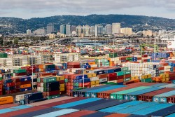 International Trade Tariffs Must Be Lowered