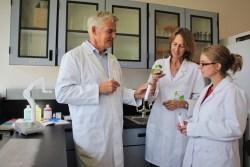 BioConsortia Invents the Future