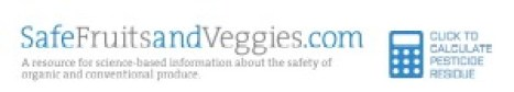 SafeFruitsandVeggies logo