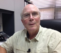 Citrus Growers Determined to Succeed