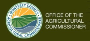 Monterey County Ag Comm Logo