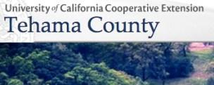 UCCE Tehama County