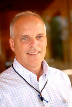 Steve Olson, Bayer CropScience
