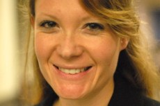 Sara Krooph, Enviromental Defense Fund
