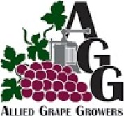 Allied Grape Growers logo