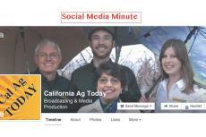 CAT FB Social Media Minute