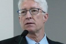 Brian Leahy, director, California Department of Pesticide Regulation (DPR)