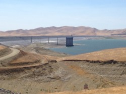 Interior Assesses California Water
