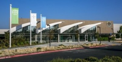Bayer CropScience's West Sacramento facility