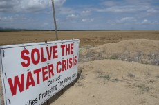 Solve the water crisis -irrigation pipe