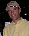 Josh Davy, UCCE Tehama County