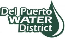Del Puerto Water District dpwd