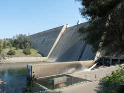 Letter in Support of Temperance Flat Dam