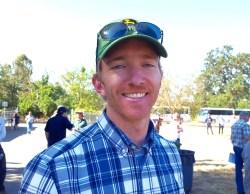 Mathesius is New UC Soil Scientist
