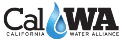 CA Water Alliance logo