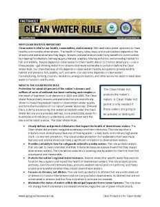 EPA Fact Sheet Clean Water Rule_Page_1