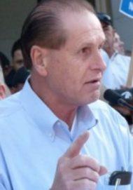 Manuel Cunha, Jr.