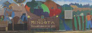 Mendota Mural