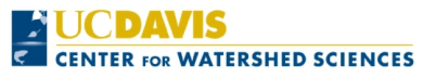 UC Davis Center for Watershed Sciences