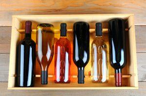 shutterstock_87596773 wine bottles