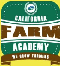 california farm academy (CFA) logo