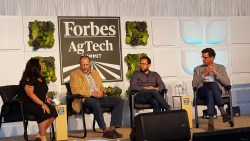 John Hartnett on Ag Tech
