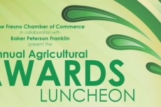 FRESNO County Chamber of Commerce Annual Ag Awards Luncheon, Manuel Cunha
