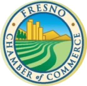 Fresno Chamber of Commerce logo
