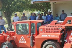 Expert Emphasizes Farm Equipment Safety