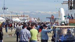 World Ag Expo is Feb 13-15