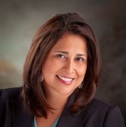 Elaine Trevino to Head Almond Alliance of California