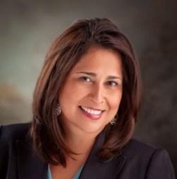 Elaine Trevino to Head Almond Alliance of California