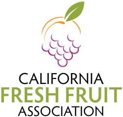 New Director of Trade At CA Fresh Fruit Assoc
