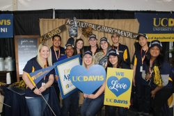 UC Davis Will be at World Ag Expo!