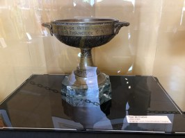 TDF Team Classification Trophy 1930 - 1948