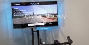 Fulgas is less virtual, more reality