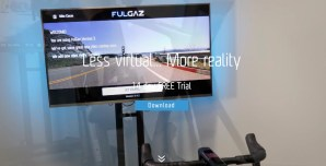 Fulgas is less virtual, more reality