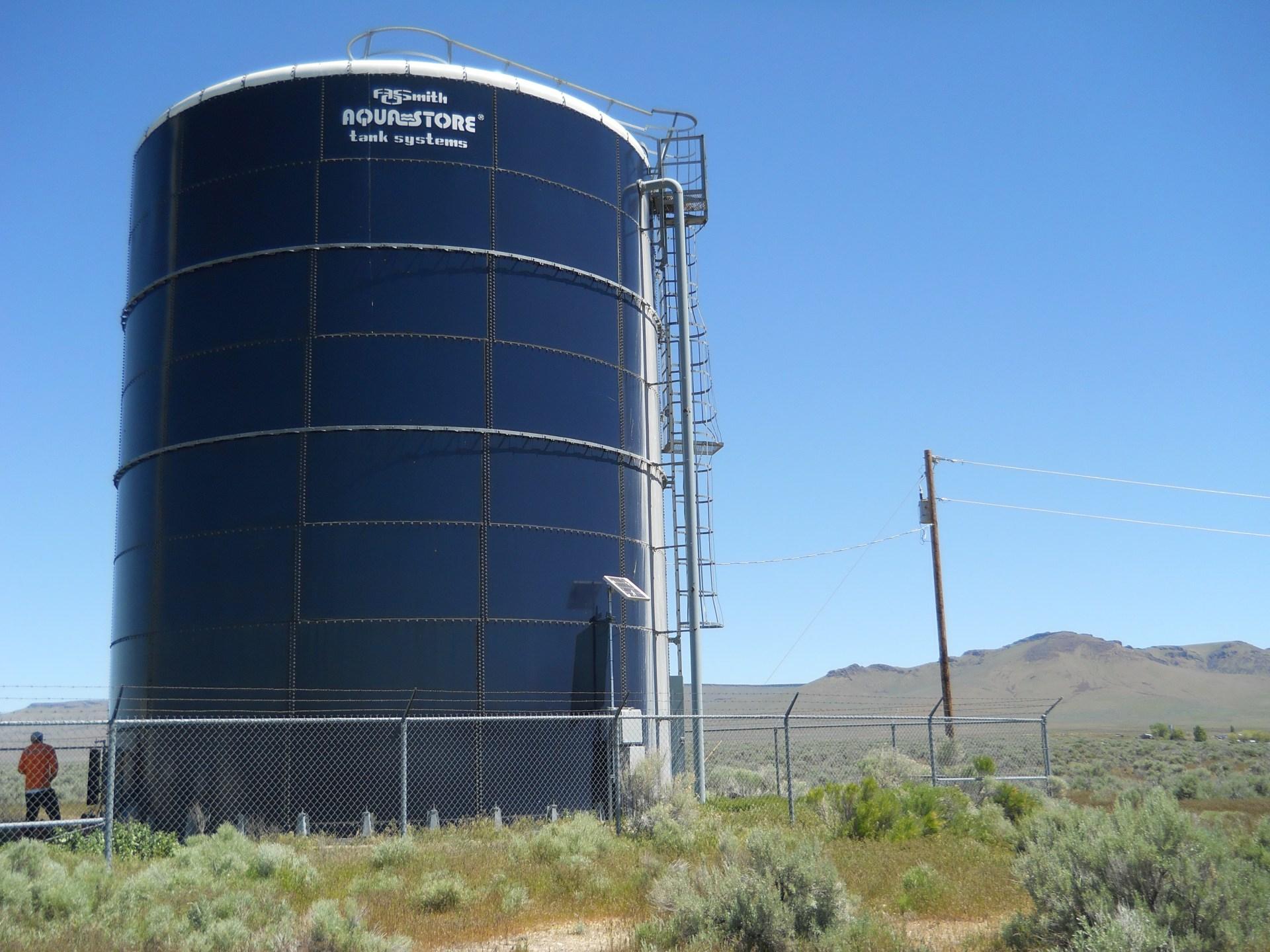 Northern Nevada Repair - 2017   California Aquastore